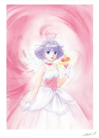 「Pink Coronet」税込30,800円