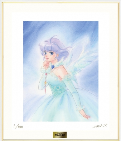 「Celestial Voice」版画/受注品/税込220,000円[40周年デラックス版]