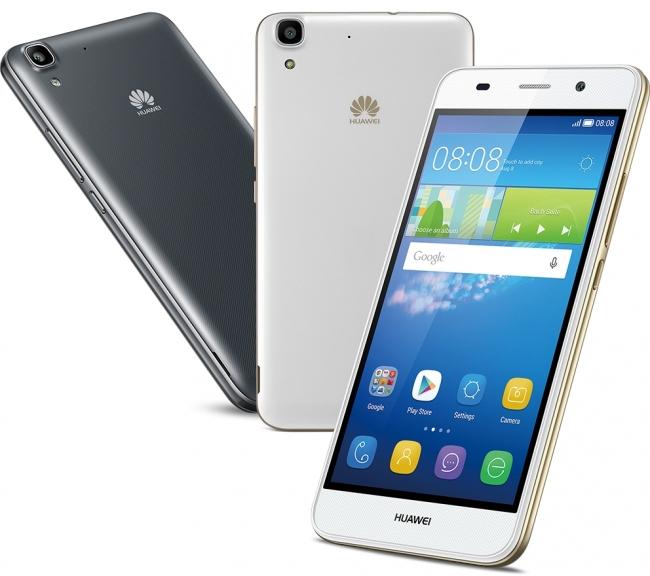 ファーウェイ,2018款華為y6手機即將發布. 華為手機是大品牌的國產智慧型手機, Other Features