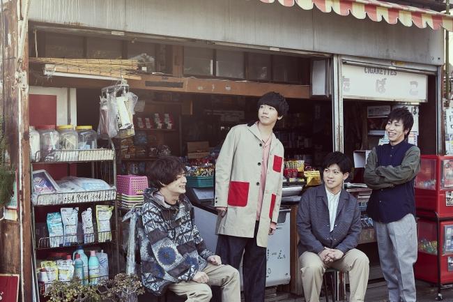 11月11日(月)出演:片岡健太(sumika)