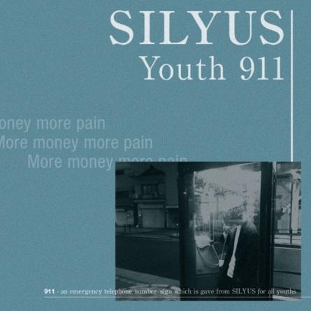 SILYUS『Youth 911』