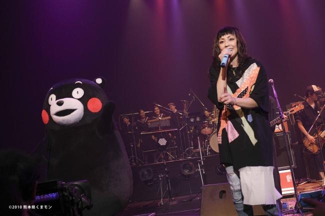PUFFY Precious Live in 熊本/photo岸田哲平