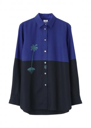 ウィメンズシャツ: ¥31,000