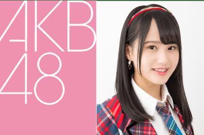 AKB48前田彩佳