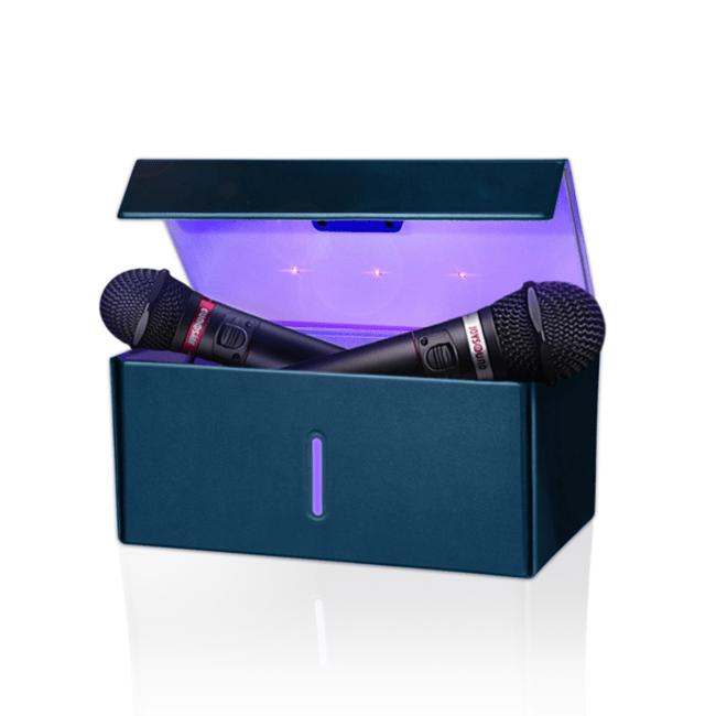紫外線除菌シリーズ商品UV除菌BOX