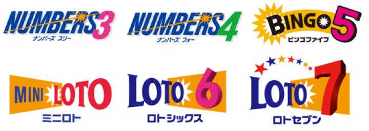 全国のローソンおよびミニストップの店頭でロト6など6種類の「数字選択式宝くじ」を販売 フューチャー株式会社のプレスリリース
