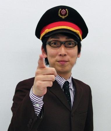 吉川正洋氏