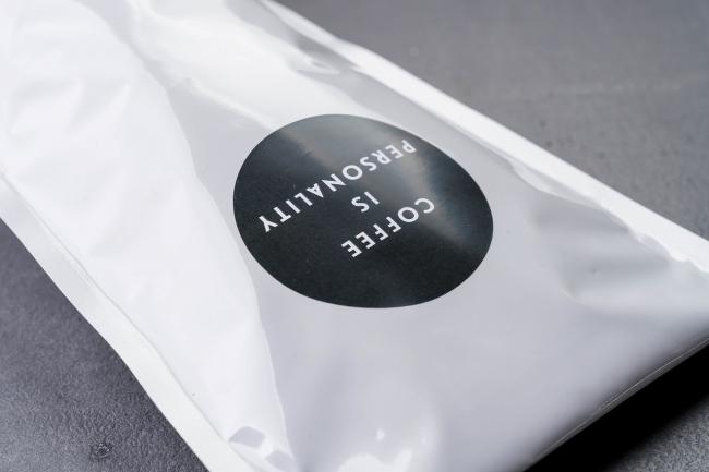 エチオピアをはじめとしたブラジル、  ケニアの高級アラビカ種を使用したPATHFINDER XNOBU(パスファインダー・タイムスノブ)」オリジナルブレンド豆