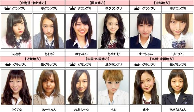 「日本一可愛い女子高校生」の画像検索結果
