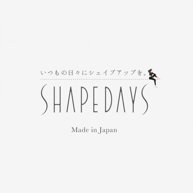 SHAPEDAYS_BrandLogo