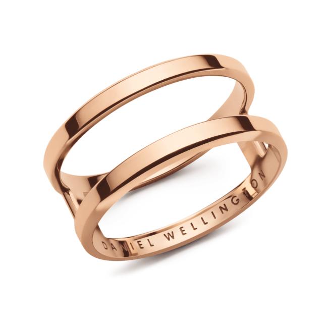 Elan Dual Ring(イラン・二連リング)