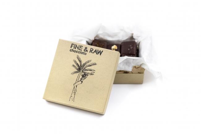 別注FINE&RAW