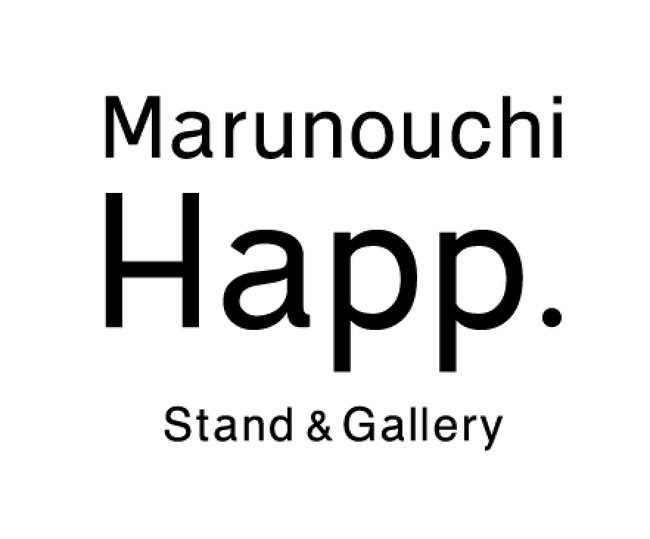 Marunouchi Happ. Stand&Galleryロゴ