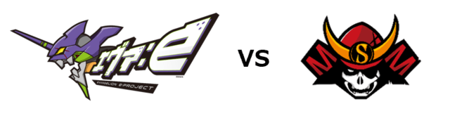 エキシビションマッチ VS「戦国ゲーミング」