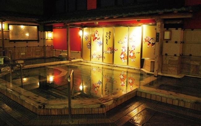福岡県近郊の温泉を多めに掲載しています!