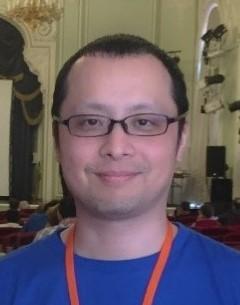 異分野基礎科学研究所の長尾遼 特任講師