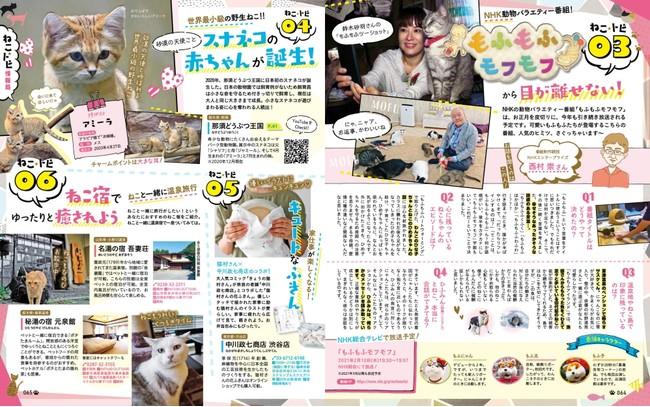 <ねこ☆トピ情報局03/04>