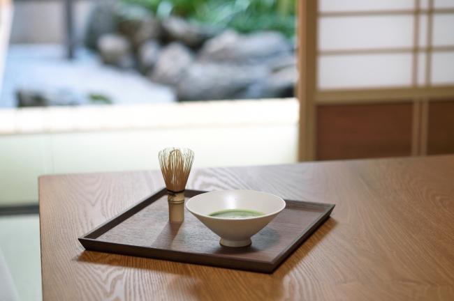 『京の温所 御幸町夷川』抹茶付プランも