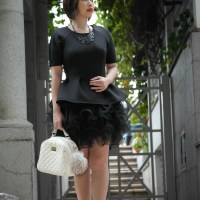 Wearing Black In Summer - Styling Ideas And Looks!