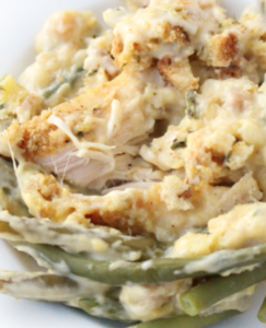 chicken-and-stuffing