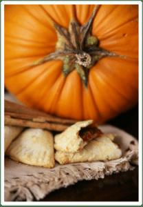 pumpkin empandas