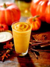 pumpkinsmoothie