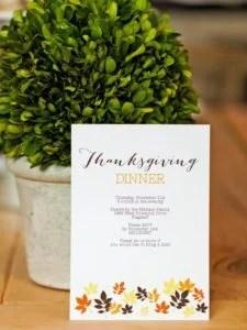 thanksgiving-invite