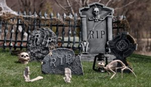 tombstone idea