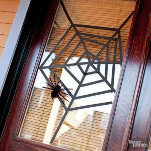 web door
