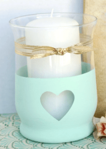 candle-heart