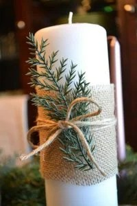 candle-pine-burlap