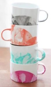 marbled-mugs