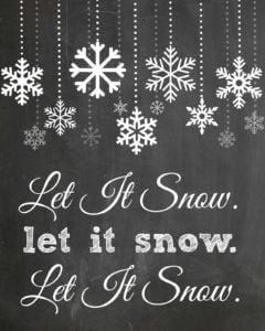 printable-snow-art