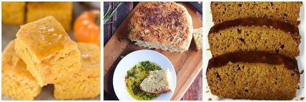 Bread Crockpot Thanksgiving Recipes