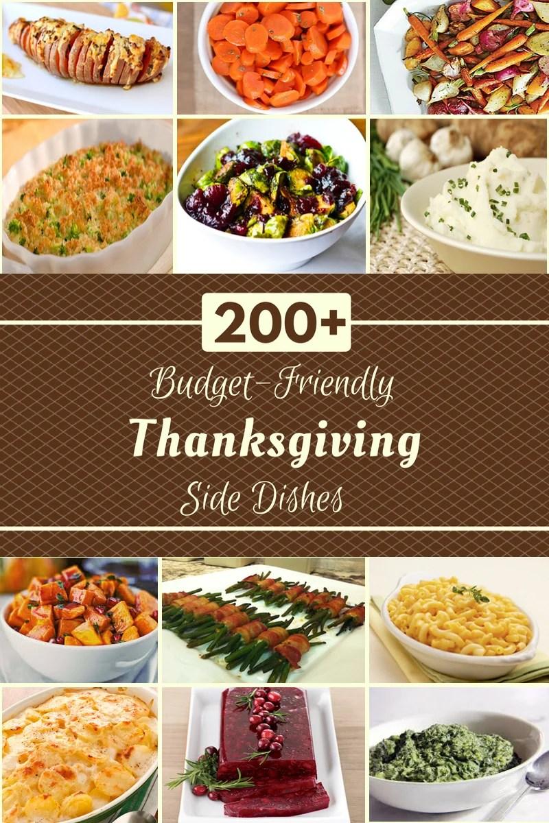 thanksgiving-sides