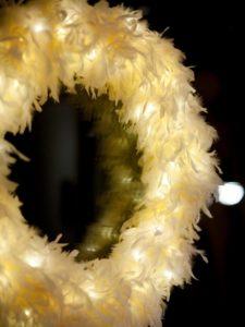 wreath-boa
