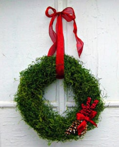 wreath-moss