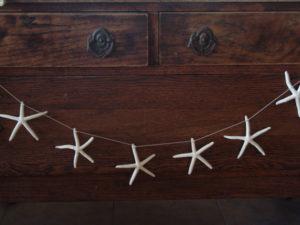 starfish-garland