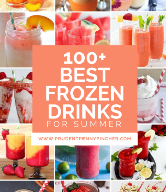 FROZEN DRINKS