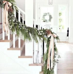 100 Best Farmhouse Christmas Decorations Prudent Penny Pincher