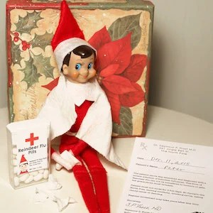 25 Best Elf On The Shelf Ideas Prudent Penny Pincher