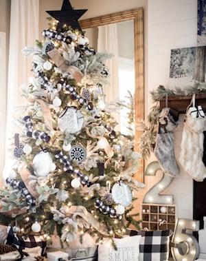 120 best christmas tree ideas prudent