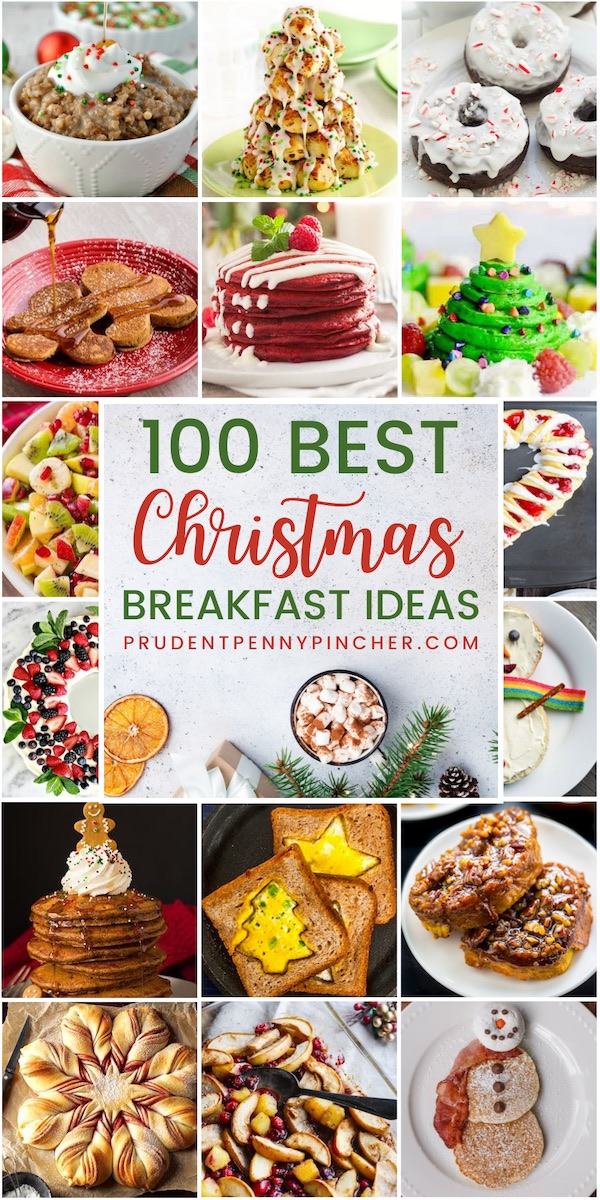 best Christmas breakfast recipes