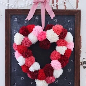 Get Diy Heart Frame (Printable) Crafter Files