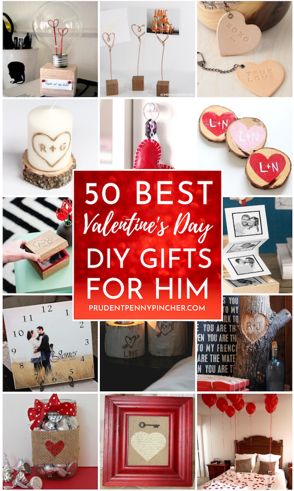 50 Best Valentine's Day Gifts for Him