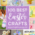 100 Best Easter Crafts