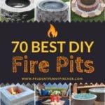70 Best DIY Fire Pits