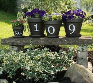 100 Cheap Easy Front Yard Curb Appeal Ideas Prudent Penny Pincher