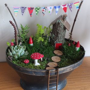100 Best Diy Fairy Garden Ideas Prudent Penny Pincher
