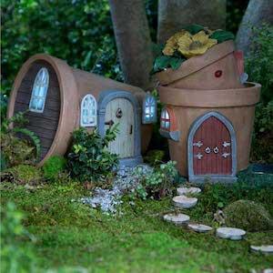100 Best Diy Fairy Garden Ideas Prudent Penny Pincher